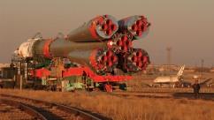 Soyuz TMA-3 spacecraft