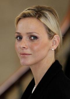 Princess of Monaco