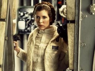 Leia Skywalker