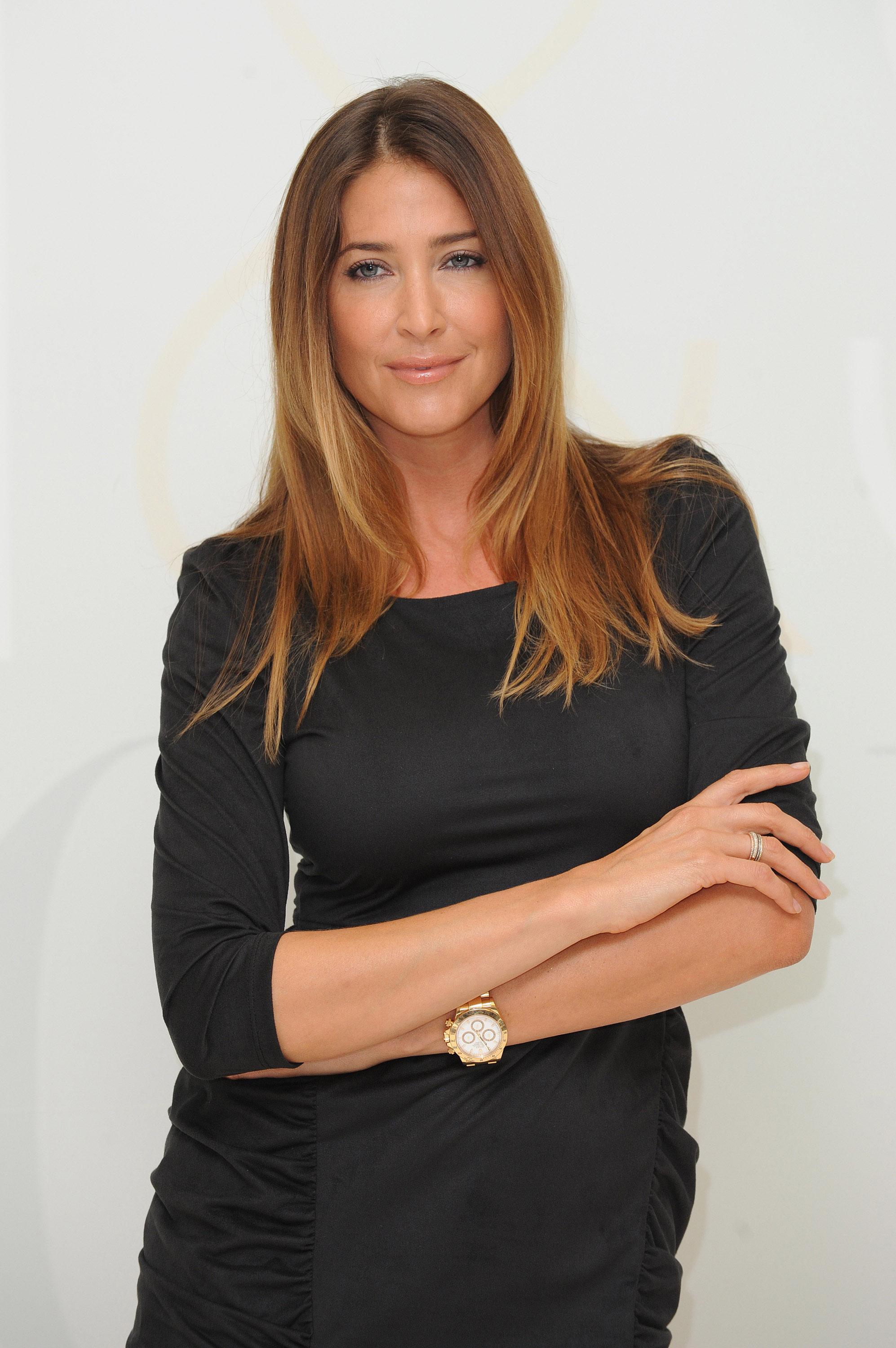 Lisa Snowdon - Gallery Photo Colection