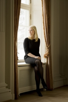 Princess of Norway