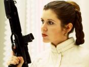 Princess of the Federation