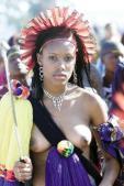 Queen of Swaziland