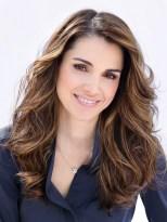 Queen of Jordan