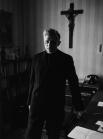 Roman Catholic Pope Joseph Ratzinger, a.k.a. Benedict XVI