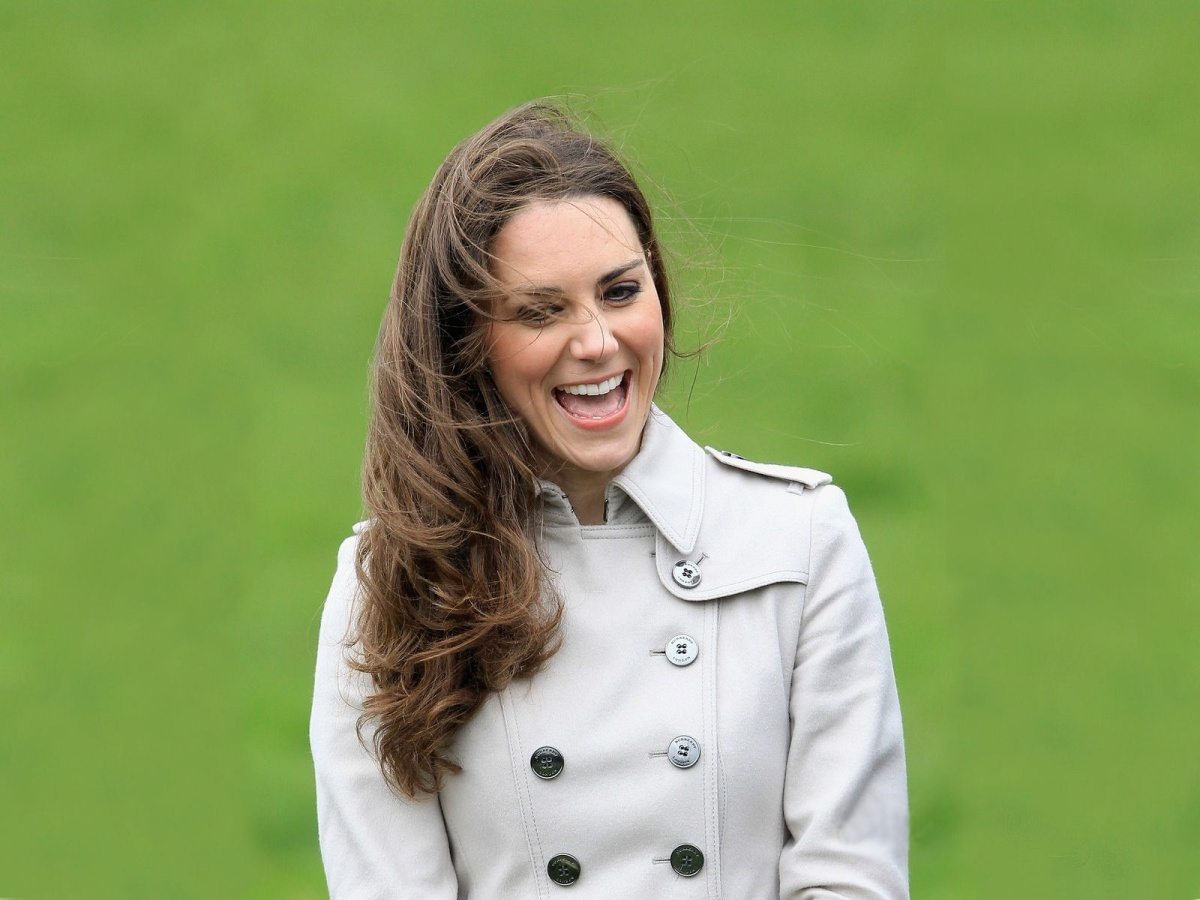 16 High Resolution Close-up Pictures of Kate Middleton