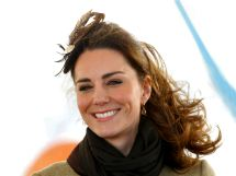 Kate Middleton, high resolution close up picture.