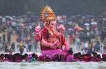Pink Ganesh