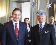 Carl Gustav King of Sweden