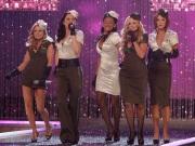 Victoria's Secret Fashion Show - Spice Girls