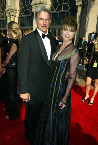 Pam and mark the incredible tide for Pam dawber and mark harmon divorce