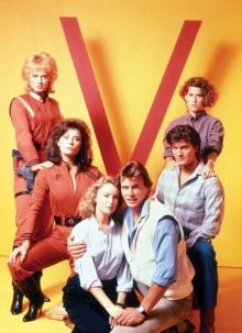 Cast V
