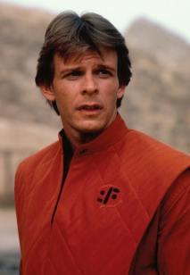 Marc Singer as Mike Donovan