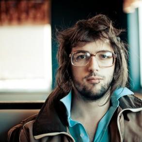 self portrait Benoit Paille
