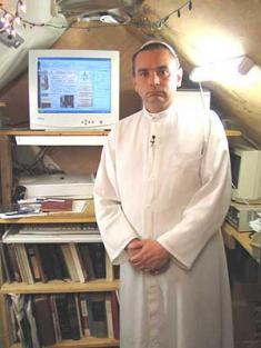 White Pope