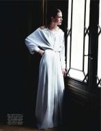 Charlotte Casiraghi for Vogue Paris
