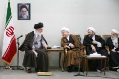 Iranian Ayatollahs