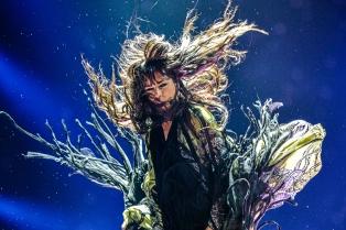 Loreen Eurovision 2012