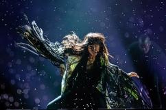 Loreen Eurovision