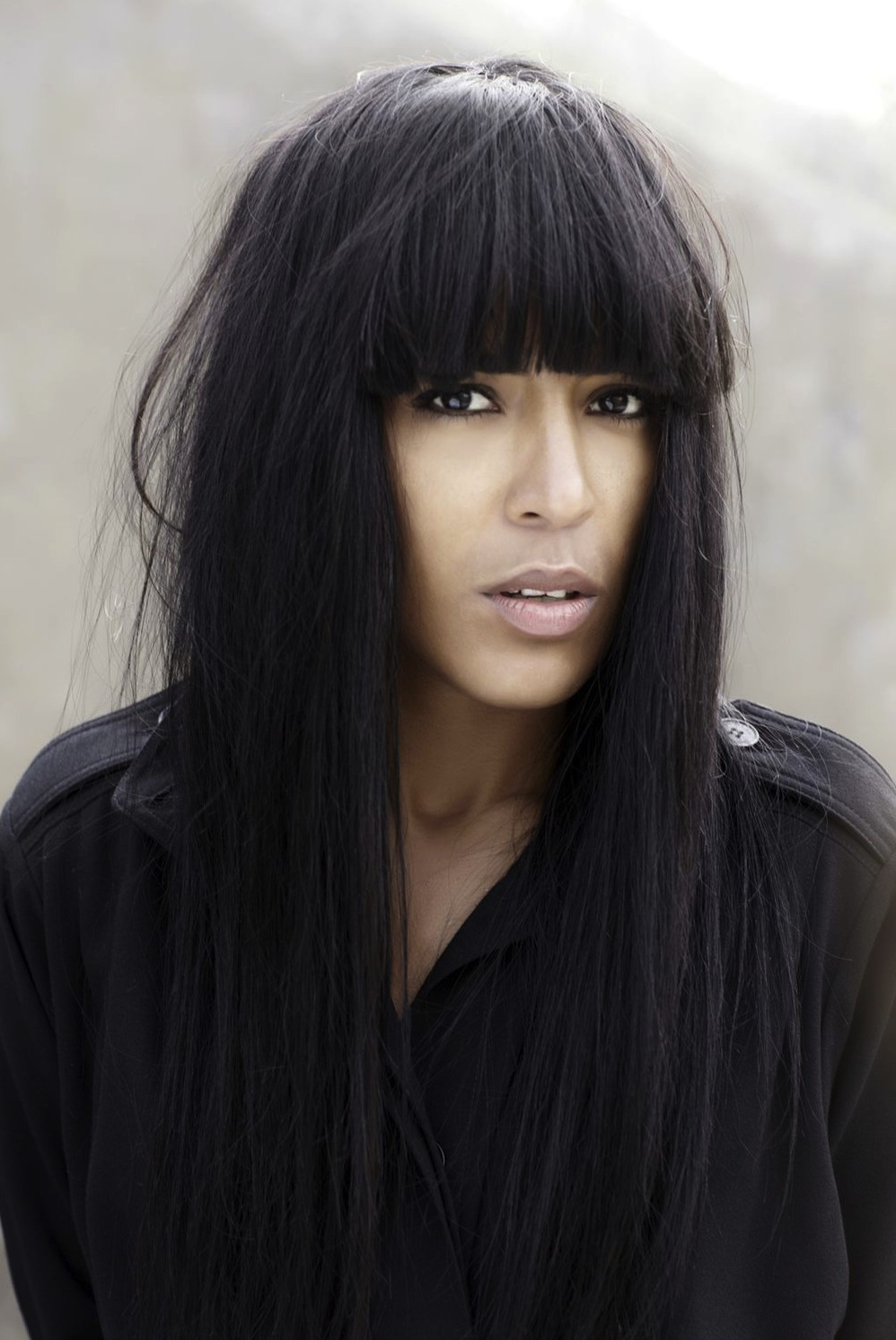Loreen Nude Photos 75