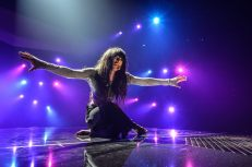 Loreen Song Contest
