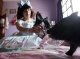 Mexican Lolita Pet