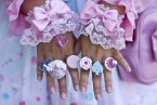 Mexican Lolitas Hands