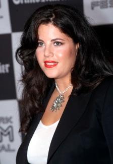 Monica Lewinsky 2012