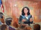 Monica Lewinsky courtroom