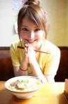 nozomi sasaki chopsticks