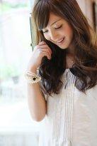 Nozomi White Shirt