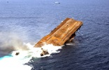 Sinking Carrier