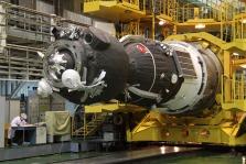 Soyuz TMA-20