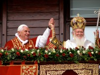 The Pope and The Patriarch