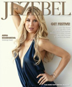 ezebel Magazine