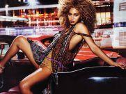 Beyonce Car