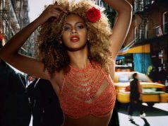 Beyonce NYC