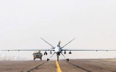Drone runaway