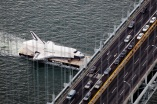 Space Shuttle Enterprise