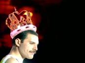Freddie Mercury Crown