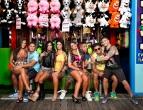 Jersey Shore Muppets