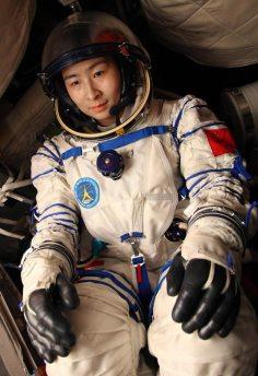 Liu Yang 08
