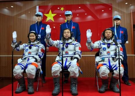Liu Yang 11