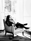 Mila Kunis Black