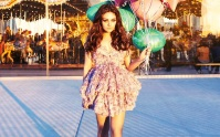 Mila Kunis Carousel