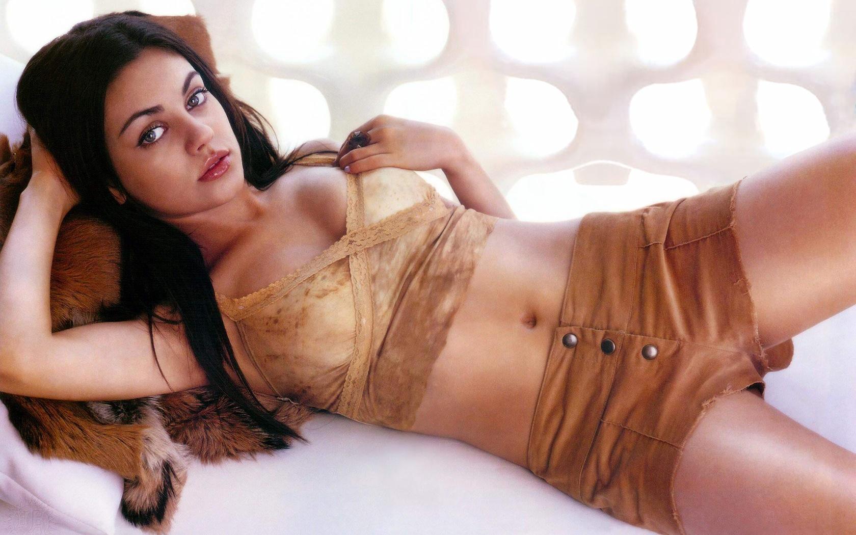 Erotica Mila Kunis naked (75 photo), Topless, Bikini, Feet, see through 2020