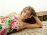 Katie Holmes Flowers