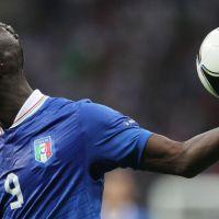 Italy - Spain, 0 - 4 (*)
