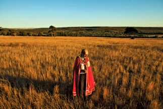Prince Leonard of Hutt River