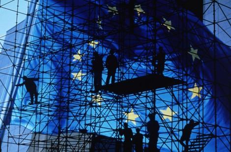 Builiding Europe